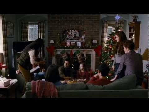 """Nuevo TV Spot de Breaking Dawn – Part 2: """"Holiday"""""""