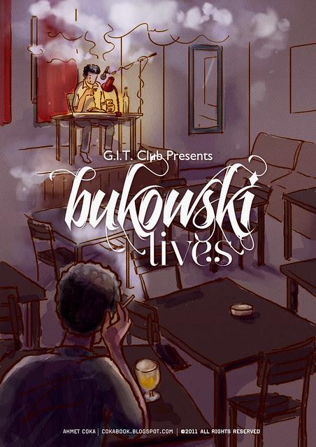 bukowski lives