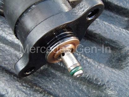 Supercars Blog: Mercedes Y94 Quantity Control Valve