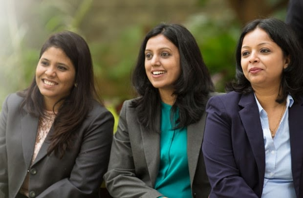 Indian Institute of Management Bangalore: WOMEN STARTUP
