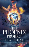 Title: The Phoenix Project, Author: C.A. Gray