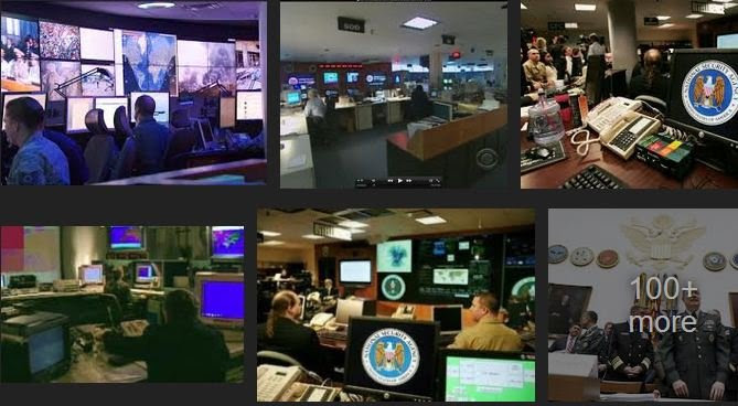 Agencia Nacional de Seguridad de Estados Unidos (NSA)
