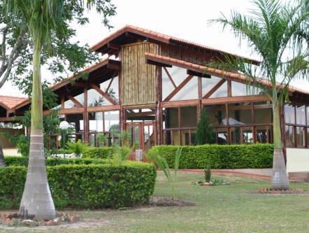 Hotel Pousada Arauna Reviews
