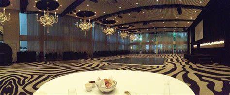Wedding Menu Tasting at The Ivy Ballroom ? Gourmanda