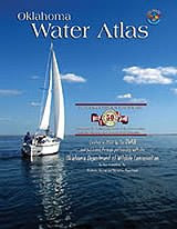 The New and Free Oklahoma Water Atlas is now available.