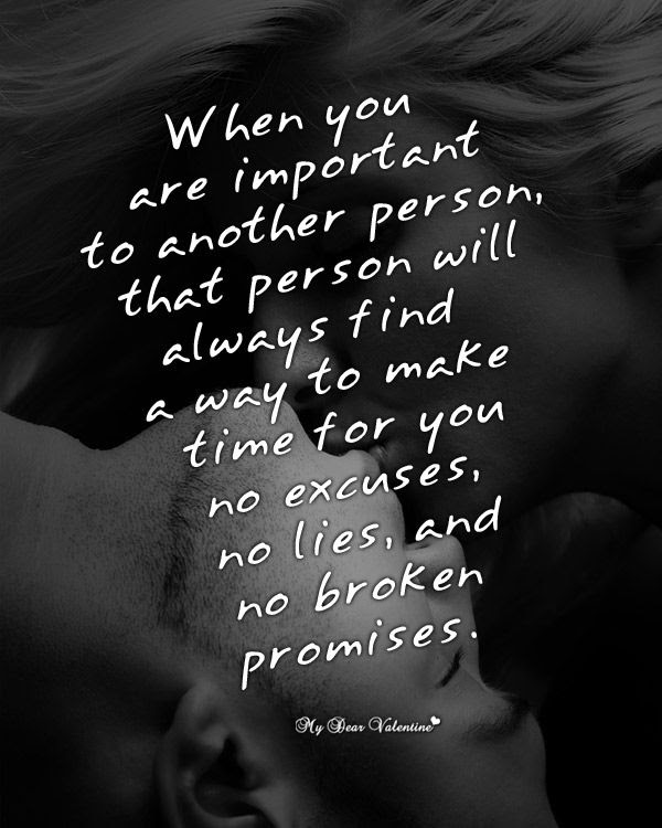 Quotes About Someone Important 126 Quotes