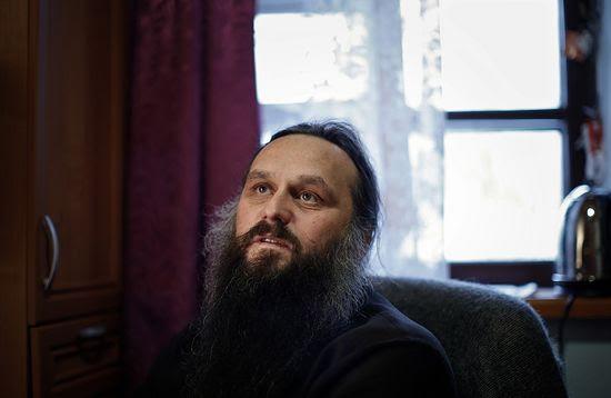 Fr. Mefody Kondryatev.