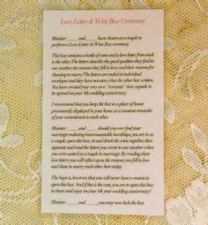 Wine Box Ceremony on Pinterest   Wedding Wine Boxes, Bride