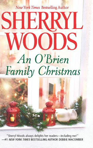 An O'Brien Family Christmas (A Chesapeake Shores Novel) by Sherryl Woods
