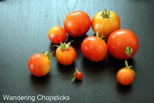 9.1 Tomato Harvest