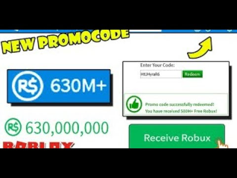 free robux codes june 2018 hd mp4 Roblox Promo Codes For Robux Pastebin