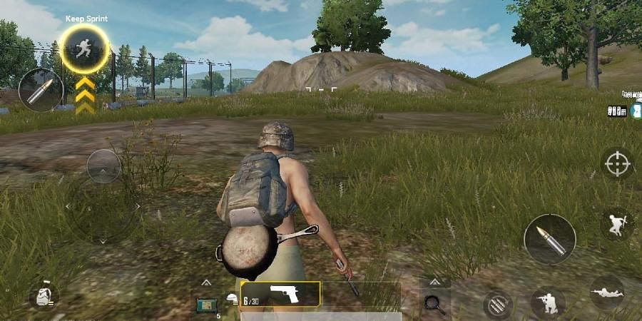 Karnataka Boy Writes How To Play Pubg Fails Pu Exam The New Indian - online game pubg photo youtube screengrab
