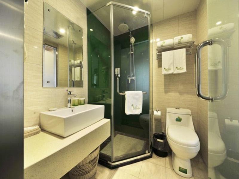 Price Vatica Yangzhou Slender West Lake Yangdashiyuan Branch Hotel