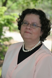 Image of Sarah R. Shaber
