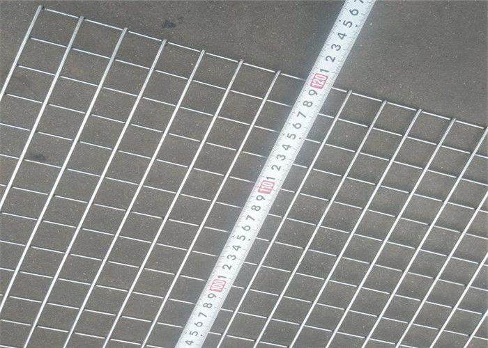 1 2 X 1 Welded Wire Mesh Rolls Mesh Fencing Rolls 14 Gauge Sliver Color