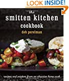 The Smitten Kitten Cookbook by Deb Perelman book cover