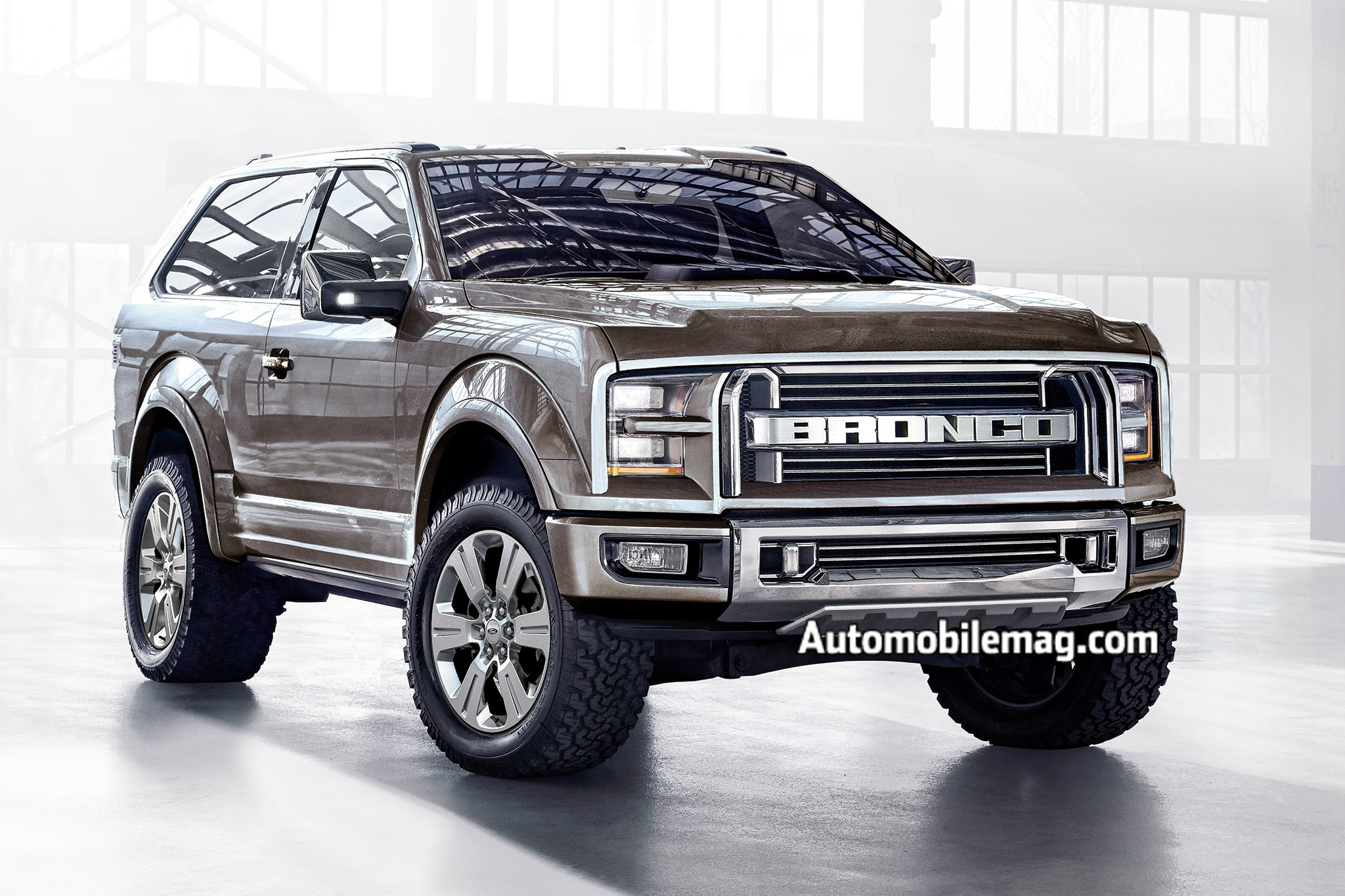 18 Lovely 2020 Ford Bronco In Rampage