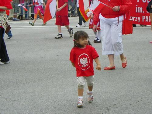 Parada Konstytucji 3 maja Chicago 2010 (327)