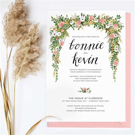 Wedding Invitation Trends for 2017