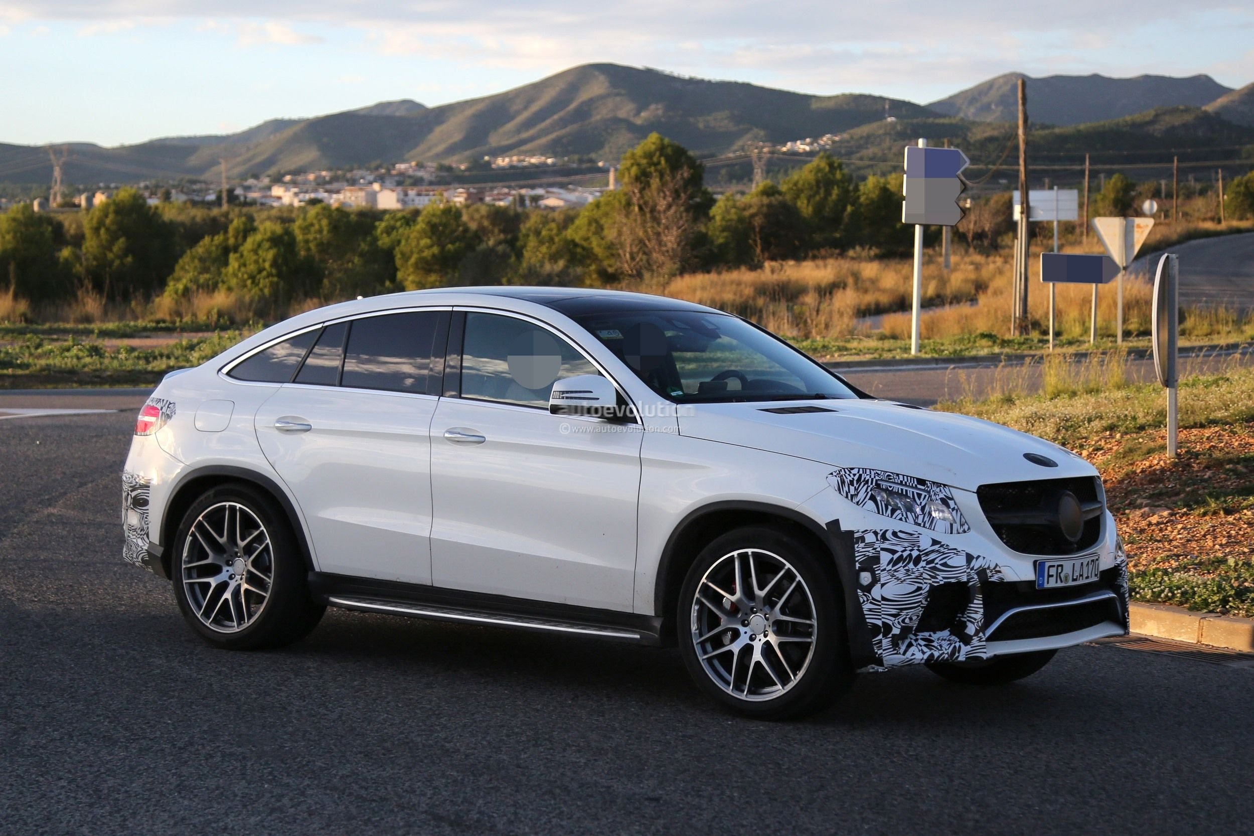2015 Mercedes Benz Gle Coupe, Best Mercedes Benz Gle Coupe ...