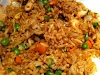 Indian Chicken Fried Rice - Restaurant Style : Chicken Fried Rice Recipe Restaurant Style Home For Indian Recipes