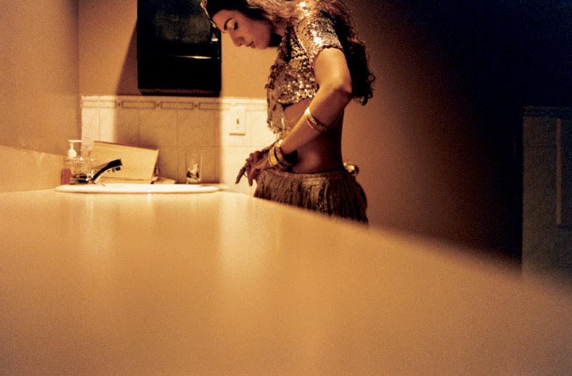 Інтимність в фотографіях Елінор Каруччі