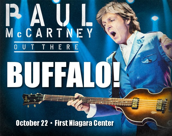 Paul On The Run Why You Couldn T Get Mccartney Tickets