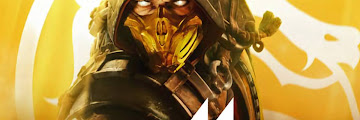Scorpion Mortal Kombat Pictures