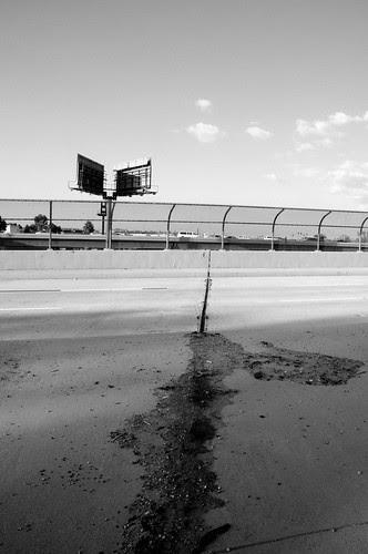 Urban Ugly Bridge