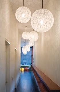 Grunsfeld Shafer Architects › North Shore Modern modern hall