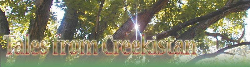 Tales from Creekistan