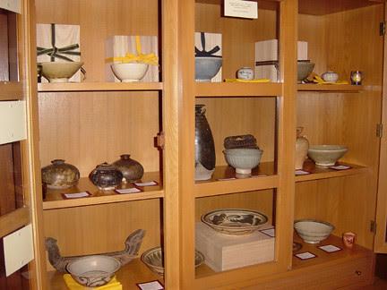 SE Asian Ceramics