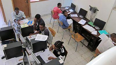Ethiopia blocks social media to prevent university exam leakage
