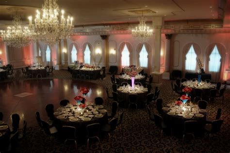 Ballrooms   THE MERION of Cinnaminson, NJ   Catering and