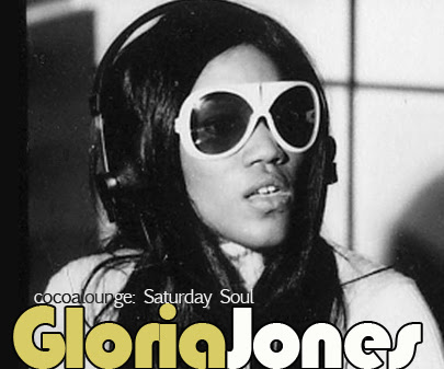 Saturday Soul: Gloria Jones, Heartbeat
