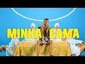 David Carreira - Minha Cama (feat. Nego do Borel & Deejay Télio) || Vídeo Oficial