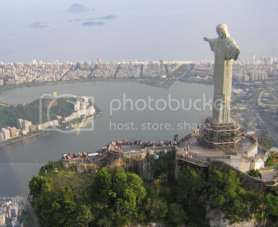 Places to visit in Rio de Janeiro State