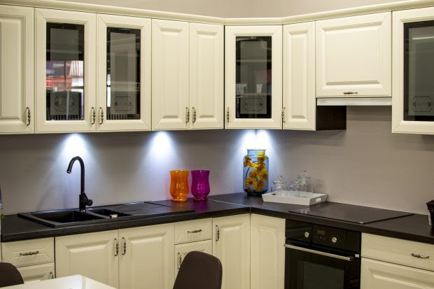Designing the Kitchen of Your Dreams on a Budget