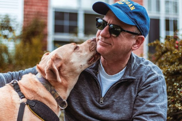 Caring for Your Dog: 5 Ways to Show Them Love