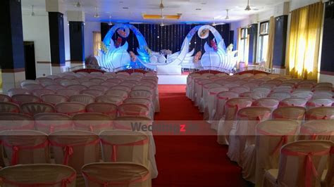 Shree Siddhi Marriage Hall Kharghar, Mumbai   Banquet Hall