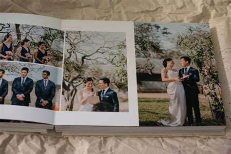About Our Wedding Photo Albums & Books ? Professional