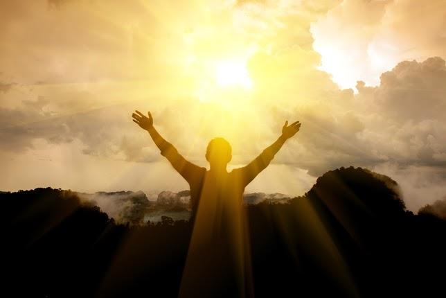 Άγιος Πορφύριος: «Μόνο έτσι γεμίζει η ψυχή»