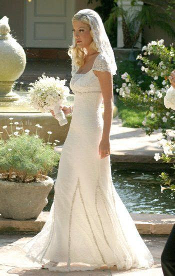 Tori Spelling married playwright Charlie Shanian in a