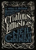 Criaturas fantásticas Neil Gaiman