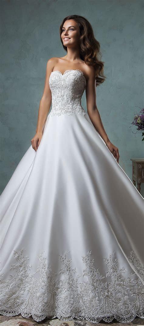 Amelia Sposa 2016 Wedding Dresses   Part 2   Belle The