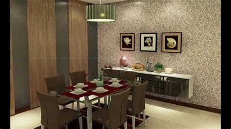 smart dining room design malaysia tips  ideas