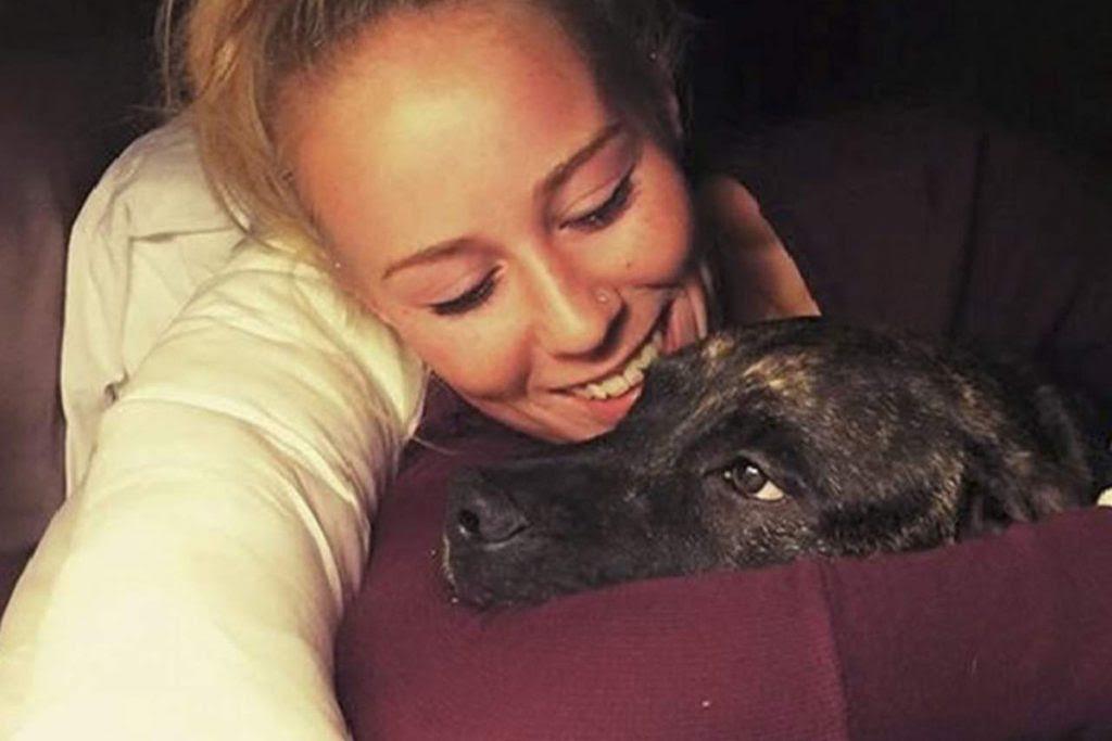 Resultado de imagen para Dueña de 2 pit bulls es asesinada por sus propios perros