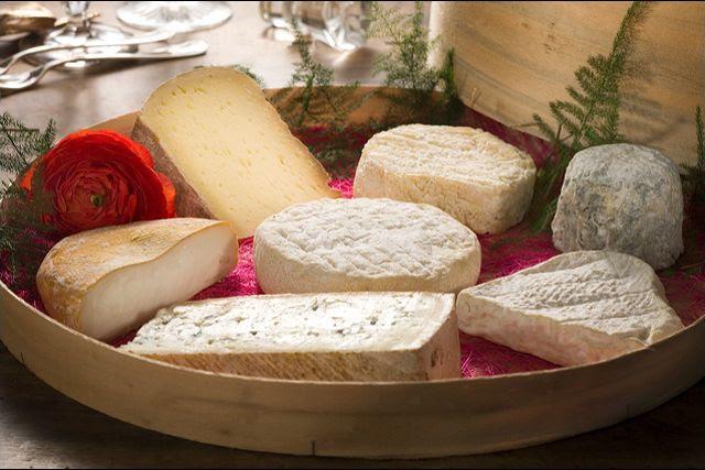 Vie quotidienne de FLaure: le saviez-vous? Fromage