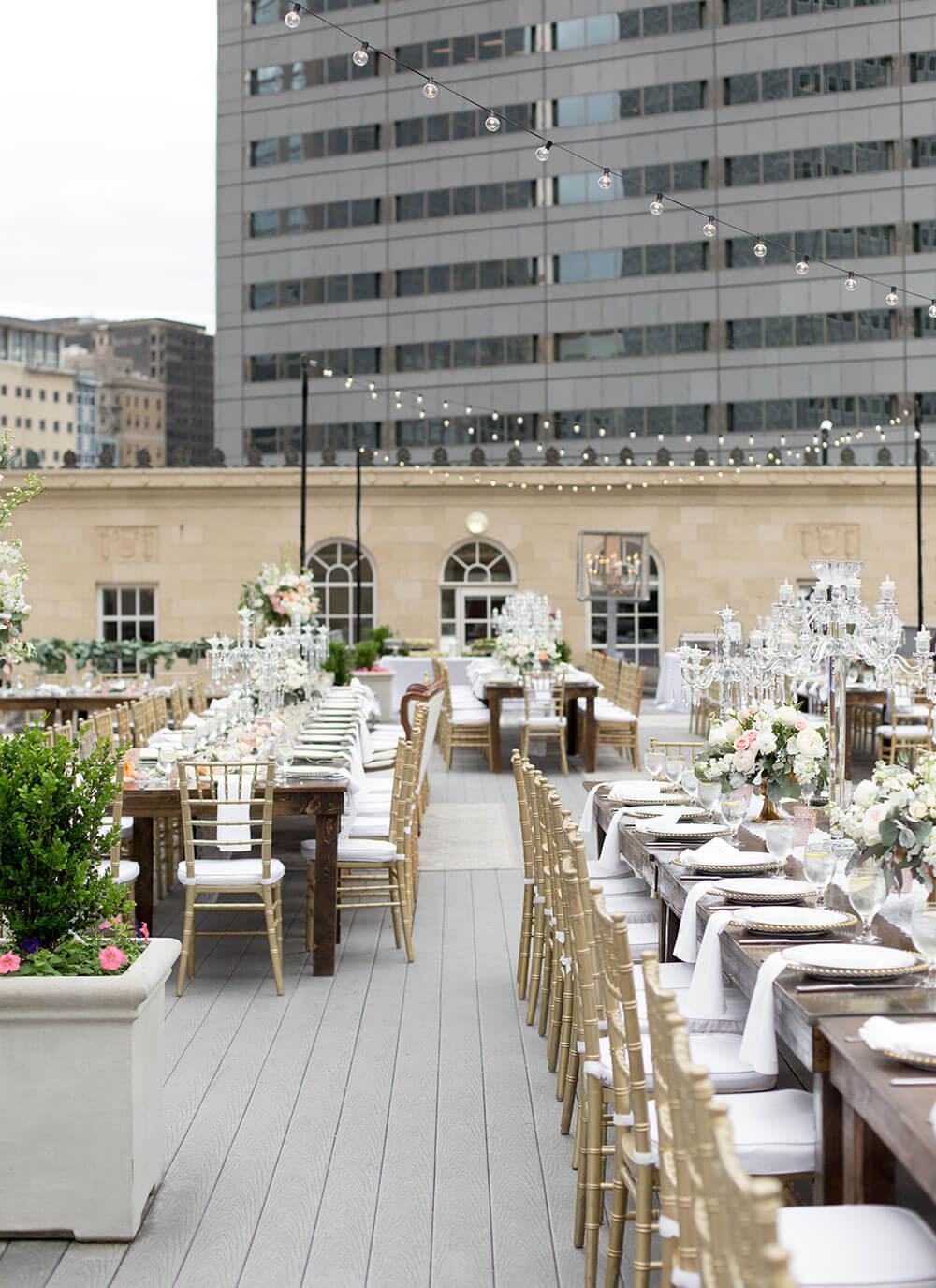 prettiest wedding venues in Dallas_