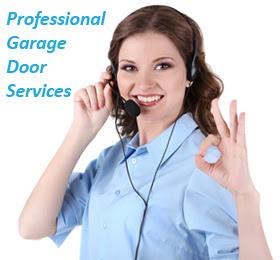 Service Garage Door
